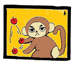 林檎カスケード