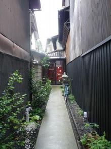 ぴよこの日々つれづれ・・・-京都ランチ