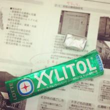 $piyoko works-ガム