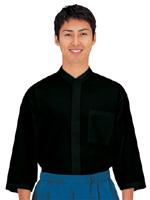 和風シャツ男女兼用 SBK3069