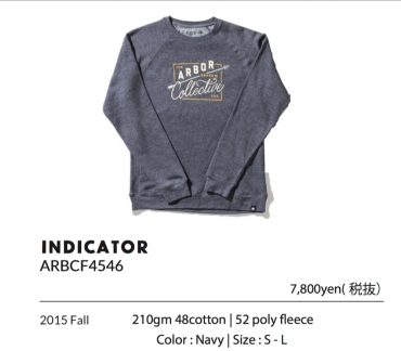 arbor indicator proty