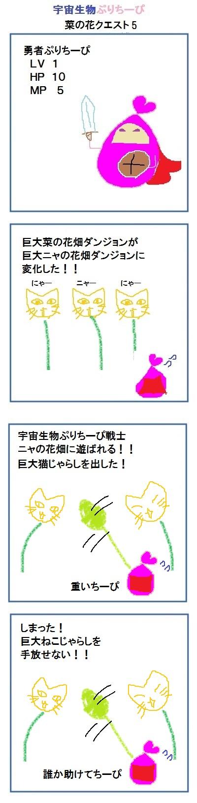 160318菜の花クエスト5