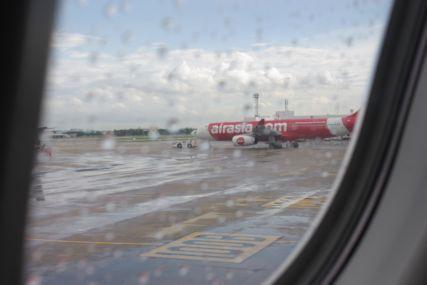 24sepドンムアン空港エアアジア
