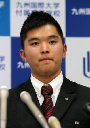 【ドラフト】山本武白志は横浜の指名を蹴ってくれ