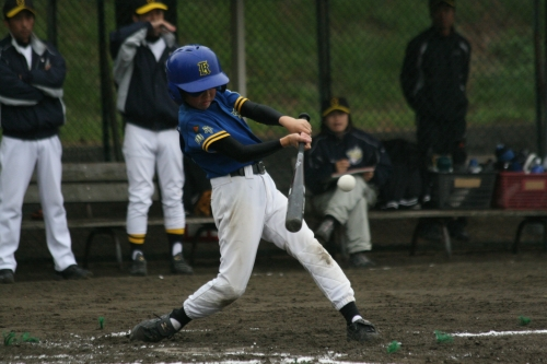【野球ネタ】小学生に教えるべき理想的バッティングフォームって