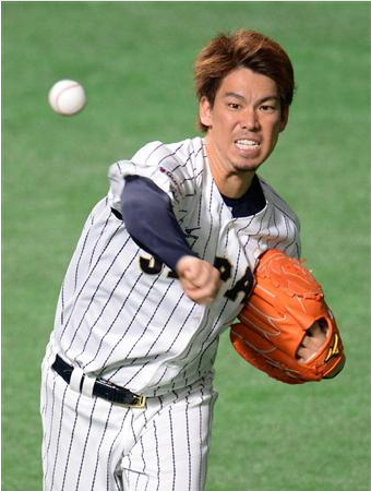 【侍ジャパン】強化試合はマエケン先発 プレミア12プエルトリコ戦