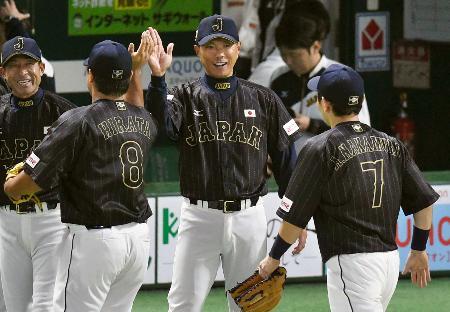 【プレミア12】解説前田智徳がかなり韓国野球の勉強してる件