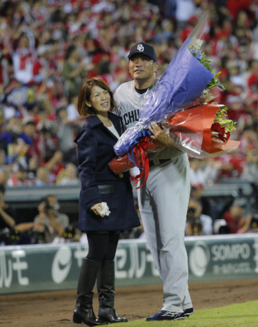【おんJネタ】山本昌(65)「お父さんはな、お前が生まれる半年前までプロ野球選手だったんだぞ」