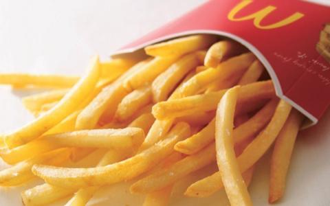 【おんJネタ】マクドナルドのポテトだけは日本一という風潮