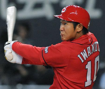 【野球ネタ】日本で一番長距離砲が育たない球団