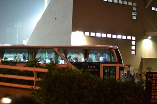 【観戦記】台湾にプレミアム12を一人で見に行った話