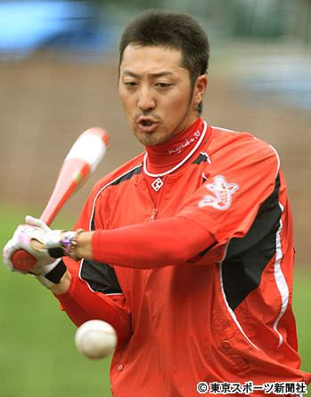 【プレミア12】中田選手が大活躍ですがここで広島の菊池選手が一言