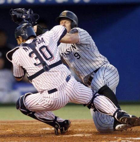 【野球ネタ】来季から新ルール 「ブロック禁止」でプロ野球はどう変わる?