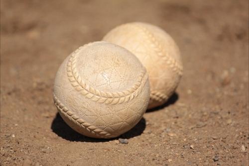 【野球ネタ】硬式野球6年やってから軟式野球やった結果wwww