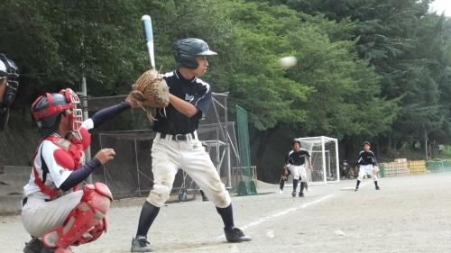【打線組んだ】少年野球でありがちな打線wwwww