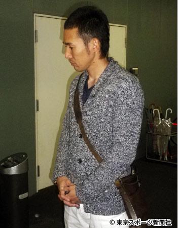【カープ】木村昇吾さん、取り返しがつかないと夜に泣く