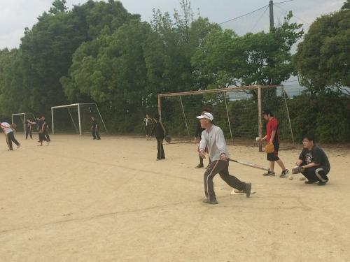 【おんJネタ】体育のソフトボール(やきう)にありがちなこと
