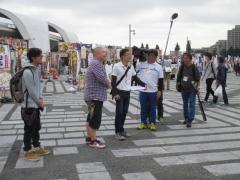 東京ラーメンショー2015 第1幕 ~Ramen Jun Frankfurt~-2