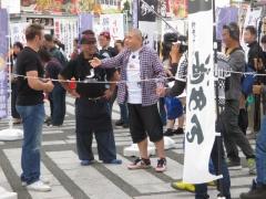 東京ラーメンショー2015 第1幕 ~Ramen Jun Frankfurt~-3