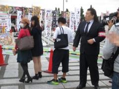 東京ラーメンショー2015 第1幕 ~Ramen Jun Frankfurt~-4