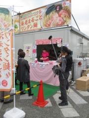東京ラーメンショー2015 第1幕 ~Ramen Jun Frankfurt~-6