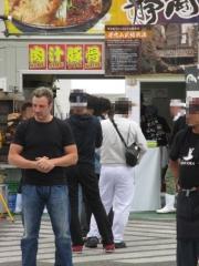 東京ラーメンショー2015 第1幕 ~Ramen Jun Frankfurt~-7