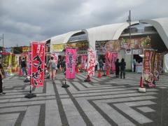 東京ラーメンショー2015 第2幕 ~中華蕎麦 とみ田「王道の濃厚豚骨魚介ラーメン」~-3
