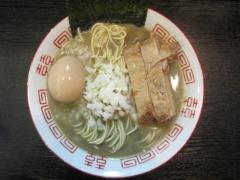 中華ソバ 伊吹【八七】-5