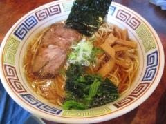 つけ麺 目黒屋【四壱】-3