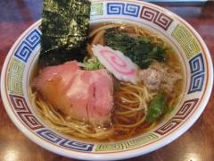 つけ麺 目黒屋【四壱】-4