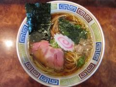 つけ麺 目黒屋【四壱】-5