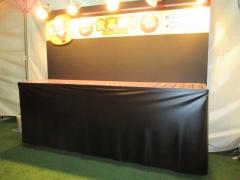 福岡ラーメンショー2015 ~『久留米・大砲ラーメン』×『桜坂 温坐』兄弟コラボ「味噌煮あなごラーメン」~-25