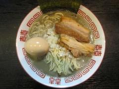 【新店】中華ソバ 池田-7