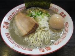 中華ソバ 池田【弐】-6