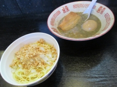 中華ソバ 池田【弐】-12