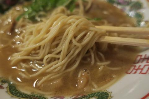 地鶏食堂(麺)