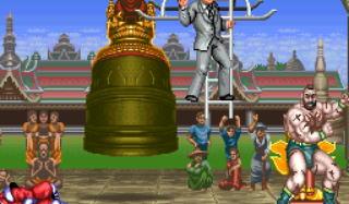 世界格闘選手権10