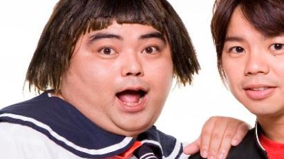 セーラー服芸人01