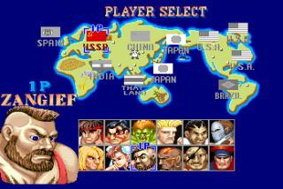 世界格闘選手権11