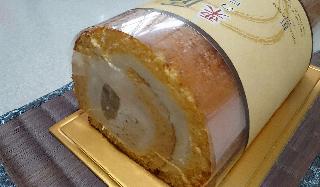 ホテル・ロールケーキ