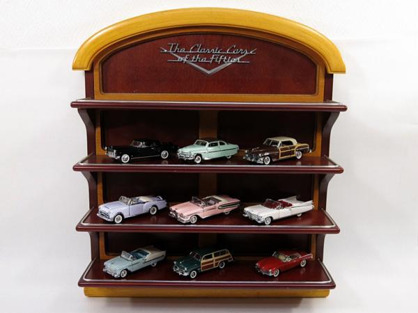 希少 フランクリンミントThe Classic Cars