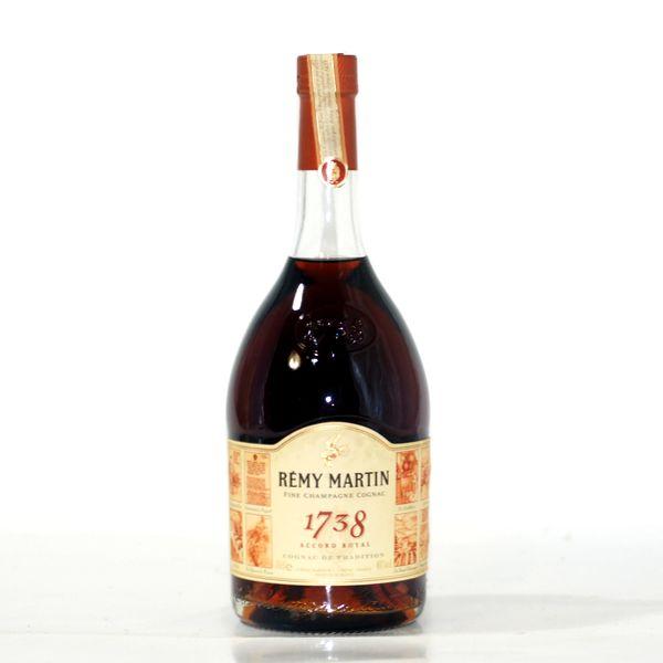 レミーマルタン1738