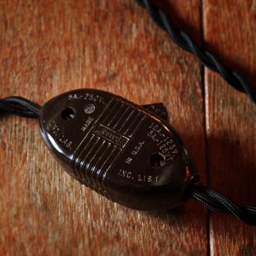 LEVITON ベークライト スイッチ 古い 照明 ランプ ライト