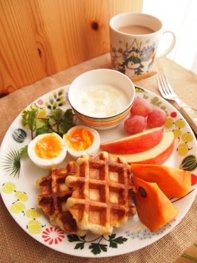 België  waffle