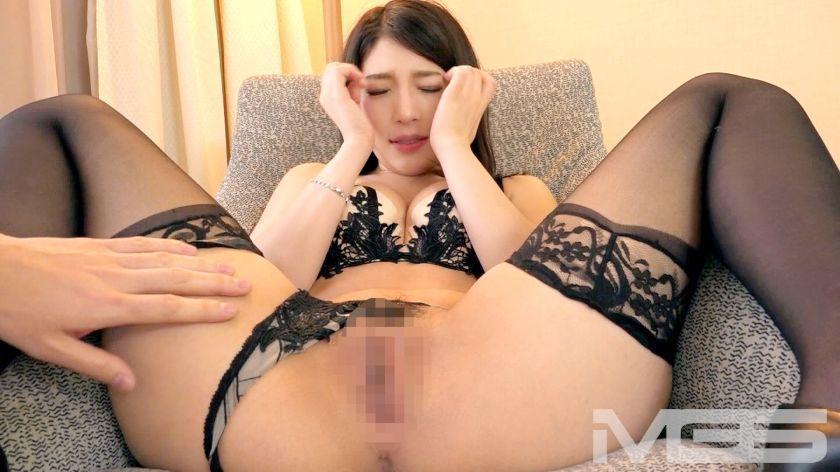 中里美穂 28歳 元受付嬢 05