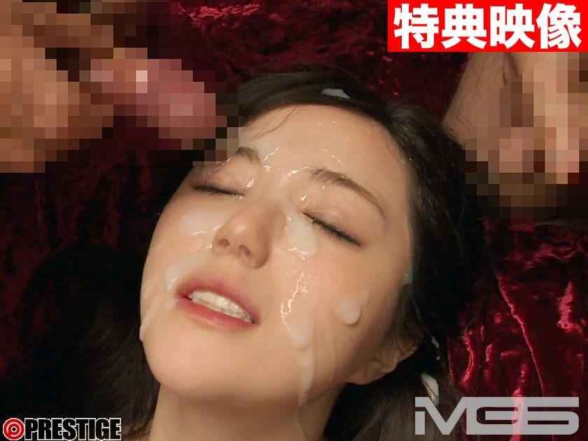 美少女と中出し性交 鈴原エミリ 【MGSだけの特典映像付】 +5分 10