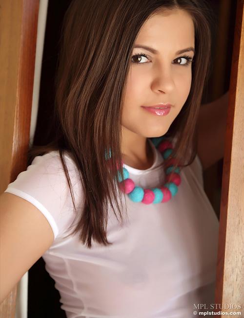 Russian Beauties U 18