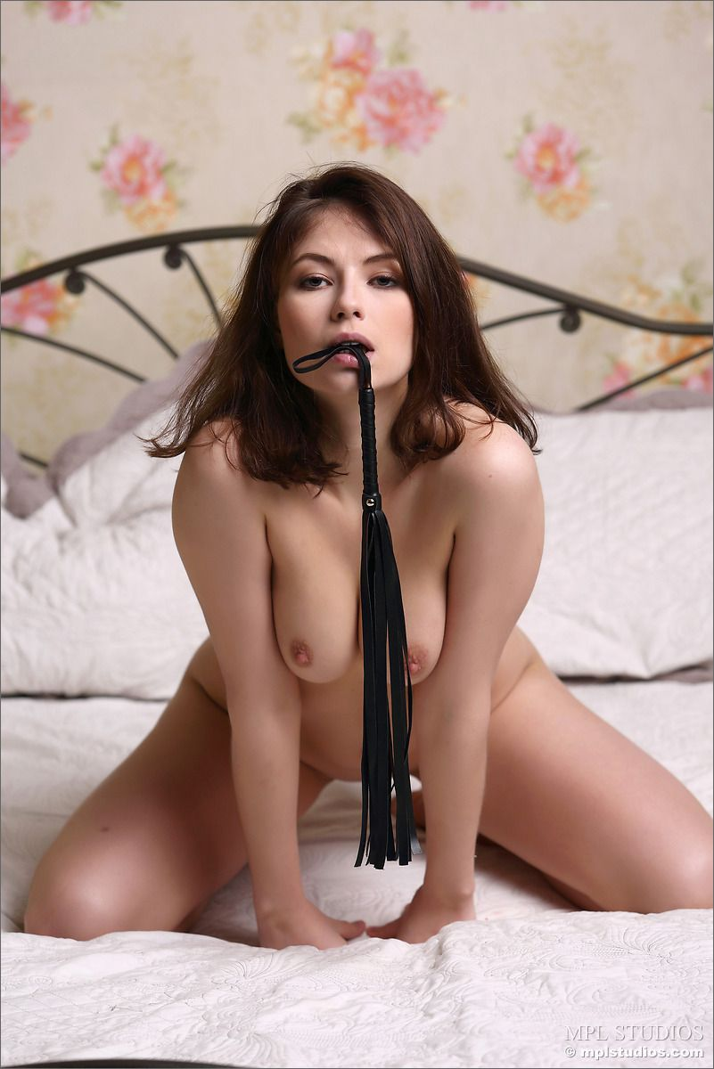 Jenna - GENTLE FLOGGING 03