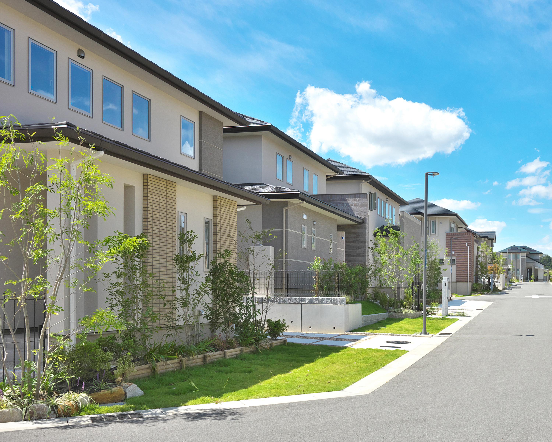 注文住宅・建売住宅 比較しよう
