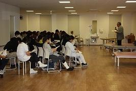 11月26日 全体研修会(2)